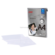 High Quality 115gsm 180gsm A4 A3 3R 4R 5R Cast Coated Glossy Inkjet Photo Paper