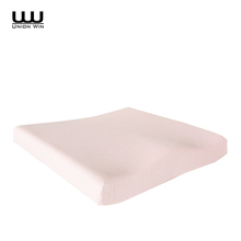 Breathable Polyurethane Foam Seat Cushion With Holes