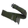 OEM high quality canvas military belt