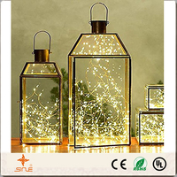 3AA Battery Operated 3M 30led Copper Wire String Fairy Lights Holiday Wedding Party Decoration festiva