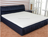 Environmental Ventilation Ultra-quiet and Antistatic Latex Wavy Mattress