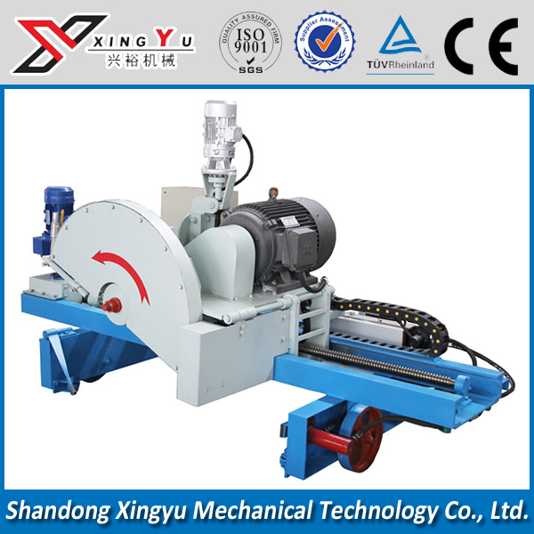 Easy-operation electric concrete cutting machine