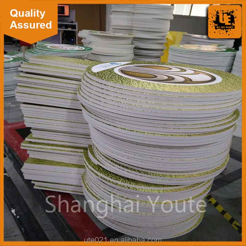 Hot sale PVC foam board printing/ UV printing PVC Sintra sheet/ Printing rigid board