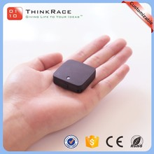 Magnetic charging light weight mini tracking chip gps device