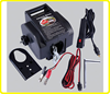 12v boat trailer electric winches , ce approved 2000 lb 24 volt winch , electric winch boat