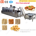 Small Peanut Roasting Machine for Sale