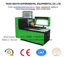 Diesel fuel injection pump test bench computer system NT3000