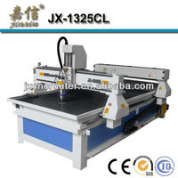 JX-1325CL JIAXIN CNC Router and Laser cutting machine with CE