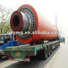 new single-drive bearing ore, stone,ceramic,glass grinder ball mill machine