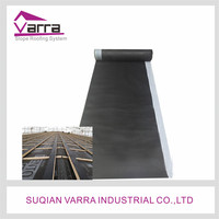 Hot sales and cheap bitumen waterproofing membrane production line sbs app roofing underlayment