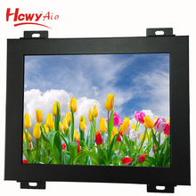 "Embedded 7"" 8"" 10"" 12"" 15"" 17"" 19"" TN/TFT/IPS Screen General Touch Open Frame Touch Screen Monitor"