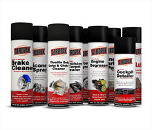 Car Care Products Factory