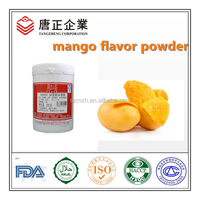 Food Flavoring Powder Mango Powder Flavor
