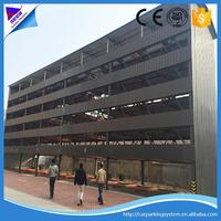 Car Parking System intelligent Garage Car Stacking System High Quality Magic Car System