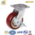 8.0 Vintage Ristic Swivel High Quality Heavy Duty Caster Wheels 400kg Available