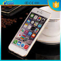 4.7 Inch 5.5 Inch Thin Thickness Super Slim phone Case For iPhone6 Plus