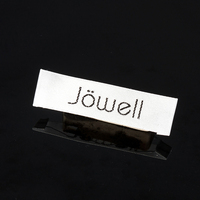 Cheap price clothing label wholesale garment tags design from china