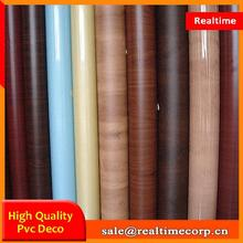 laminate wood pattern paper for mdf