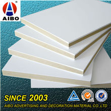 Wholesale Unit Weight Building Materials WPC co-extrusion foam board