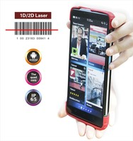 android barcode scanner terminal custom mobile phone for business industrial from China