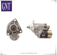 excavator DH220-5 DB58 24V starter motor for sale