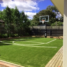 Artificial Floor Mat Price Synthetic Turf for Basketball Court