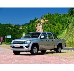 JMCGL T5 Pickup/Delxue model/2017 new T5/Diesel Car/Diesel Pickup/4*2/5MT