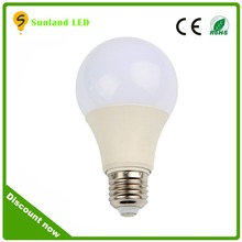 decorative indoor 12w smd5730 color changing 1200lm b22 e27 led bulb light lamp