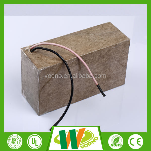 Customzied li ion battery pack 48v 95ah lithium battery pack in waterproof box US $1-30 / Piece