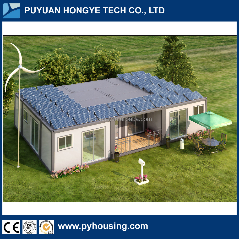 2016 china new prefab homes modular villa prefab flat for New home products 2016
