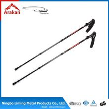 Quality Guaranteed factory directly Double System Walking Stick