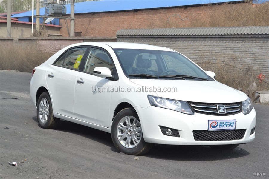 China Brand Famous 1.6L Front Wheel Drive Car with 5 Seats for sale