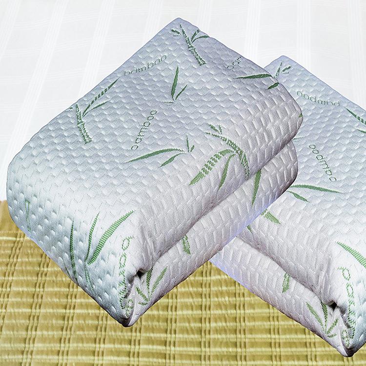 Waterproof Mattress Protector with Bamboo Terry fabric - Jozy Mattress | Jozy.net