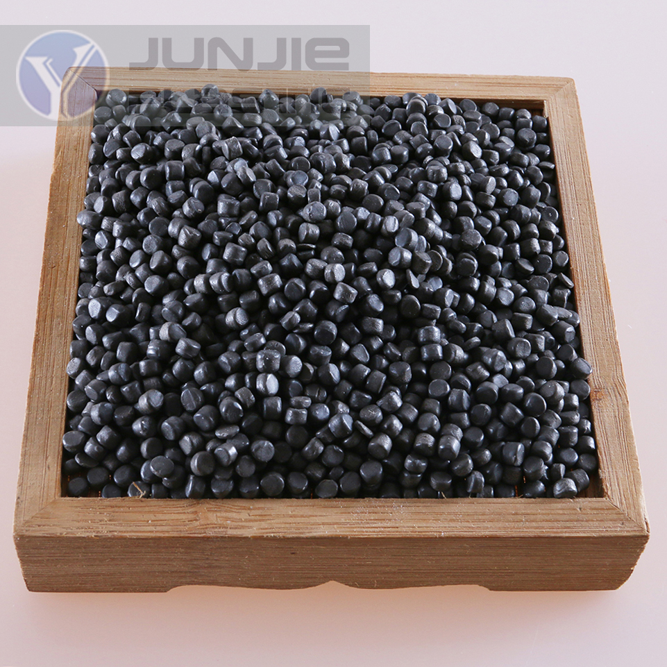 Professional carbon high quality plastic carbon black master batch for hdpe pipes