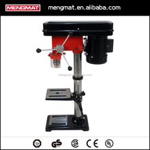 zj4116 bench drill press drilling machine