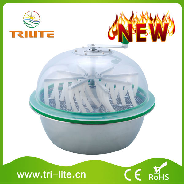 2014 Horticulture Hot Bowl Type Hand Drive Hydroponics Leaf Trimmer