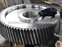 casting reduction spur gears OEM