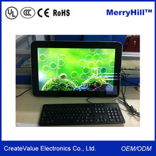 Bulk Cheapest Desktop Vertical LED Display 17/ 19/ 22/ 24/ 26/ 32 inch Computer Monitor