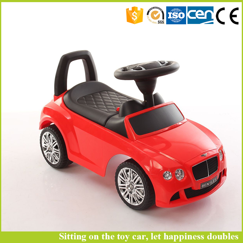 4 years children play kids swing smart car diecast toys rubber wheel baby walker