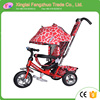 Baby tricycle new models price cheap baby stroller tricycle with umbrella