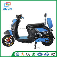 2 wheels cheap hot sale quickly electric scooter electric motorcycle electric moped/bike for sale