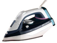 HIR112 2014 Hot selling new automatic curling steam iron from yiwu yilu hair products co ltd