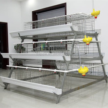 Chicken Battery Cages For Breeding Hens