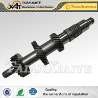 machinery part and custom processing cnc machining transmission shaft