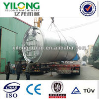 Latest 5-12 tons best quality pe pp film recycling plant selling in china market