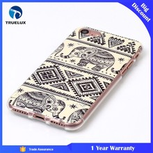 MOQ 5 pcs per Design For iPhone 6 7 Case Soft TPU Customized Design Cell Phone Case