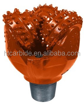 china manufacturer oil tricone drill bits used for sale
