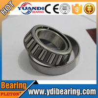 Reduce wear the tapered roller bearing reasonable price own factory