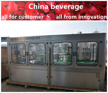 2016 new complete automation detergent / shampoo bottle making machine on sale
