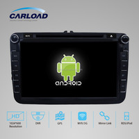 2 Din 8 Inch Special CAR GPS For VW Passat B6 B7 CC, Glof, Jetta with Car